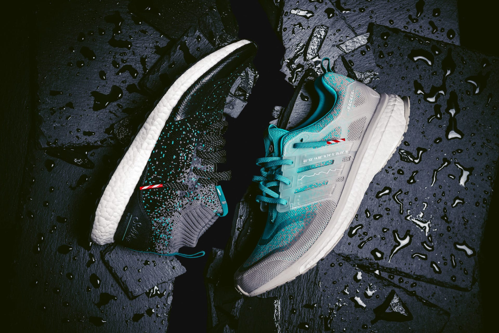 solebox x Packer Shoes »Silfra Rift« for adidas Consortium