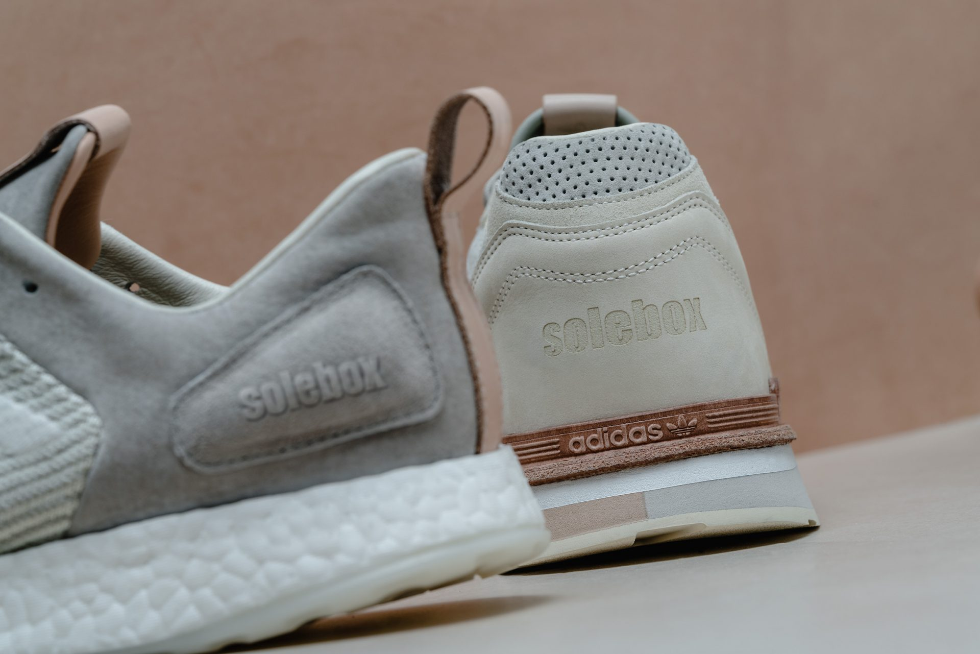 Será Pionero Ojalá  adidas Consortium x solebox – »ITALIAN LEATHERS PACK« - solebox Blog