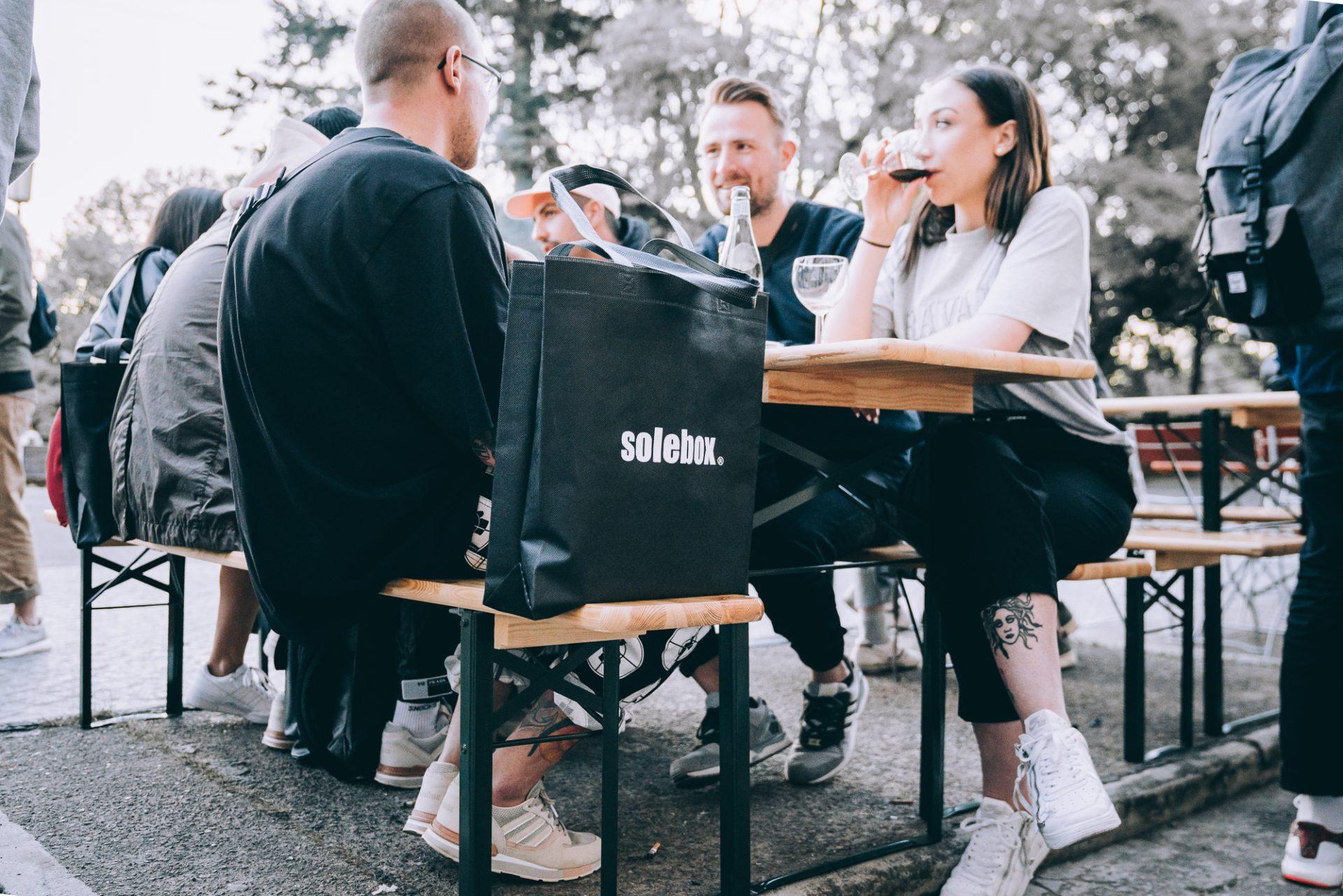 Masaccio conversión Parecer  adidas Consortium x solebox – »ITALIAN LEATHERS PACK«- Recap of our Launch  Event - solebox Blog