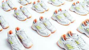adidas x solebox TRDC »Scallop«
