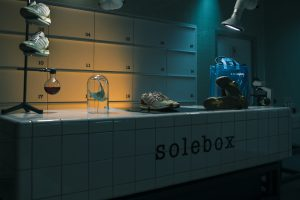The adidas Originals ZX 6000 'XZ' at the solebox laboratory