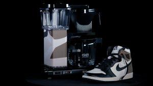 The solebox Mocca Master | Air Jordan 1 Mocha