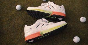 adidas Originals A-ZX: ZX 8000 'Golf'