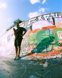 Nike Free Run Trail 'Berlin' Meets The Boroughs Of Berlin
